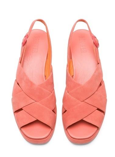 Camper Sandalet Pembe